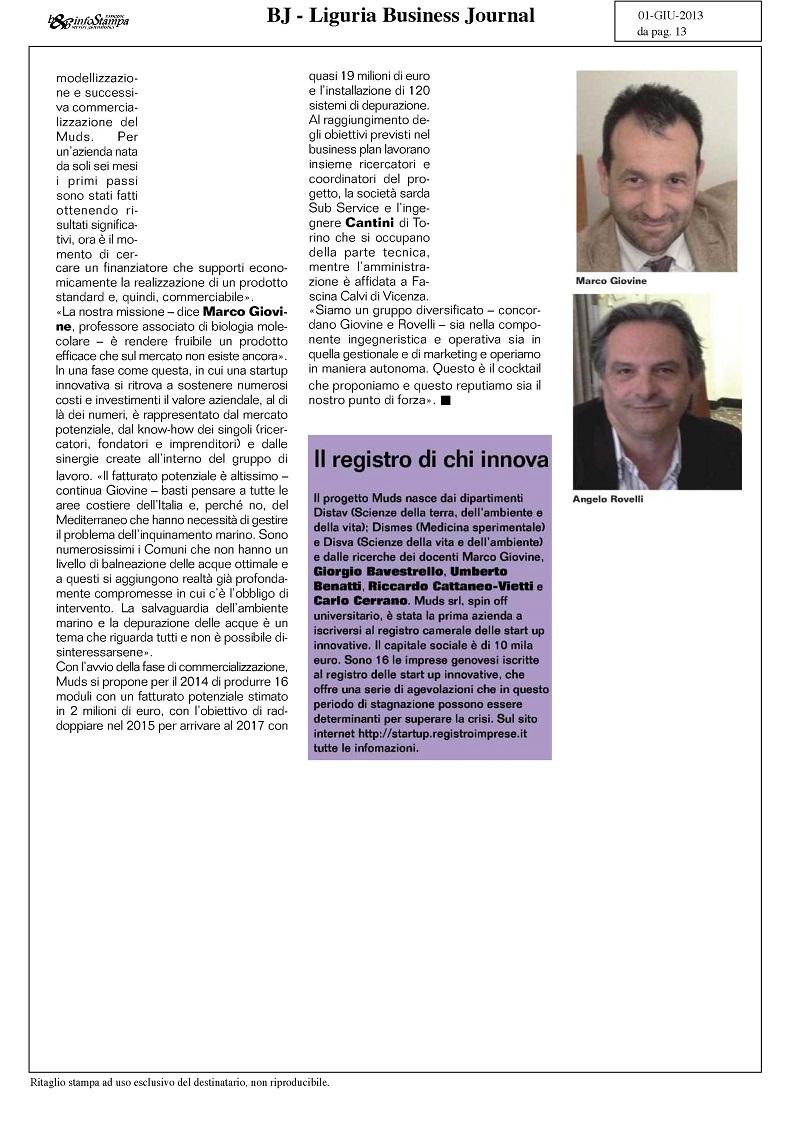 BJ Liguria 04-06-2013 pag.2