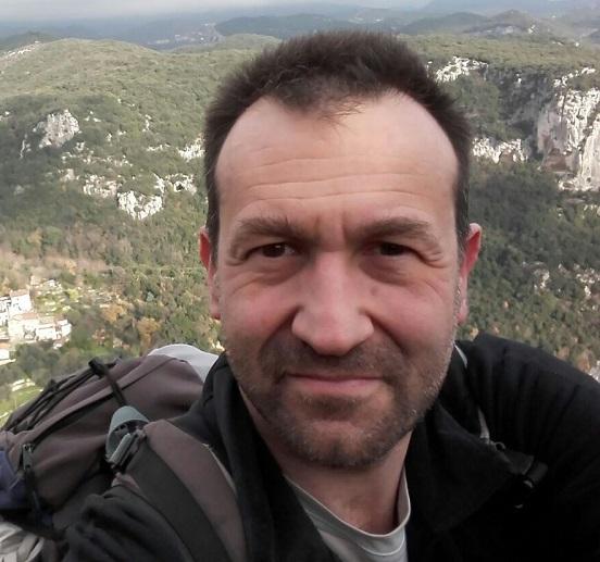 Marco Giovine
