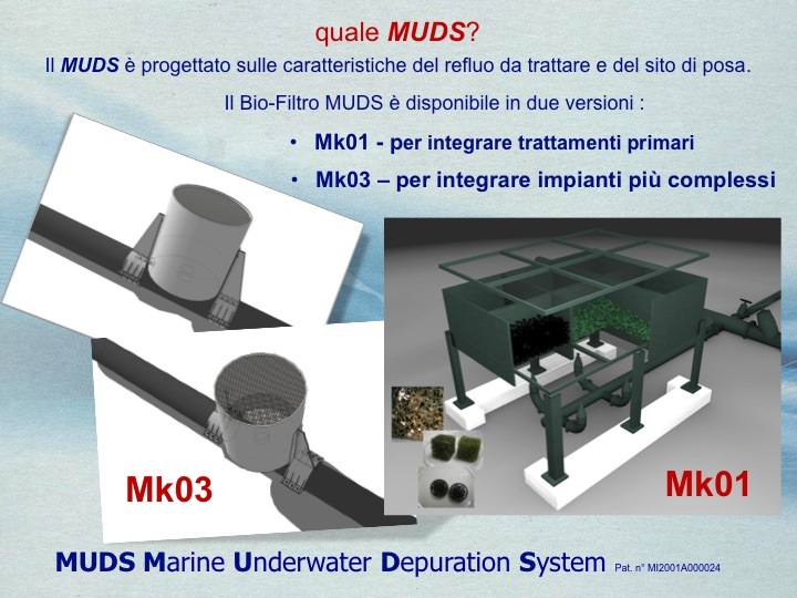 MUDS quale serve ?